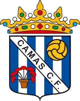 Logo of CAMAS CF (ANDALUSIA)