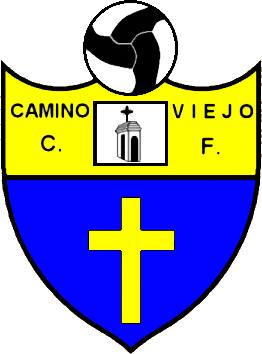 Logo of CAMINO VIEJO C.F. (ANDALUSIA)