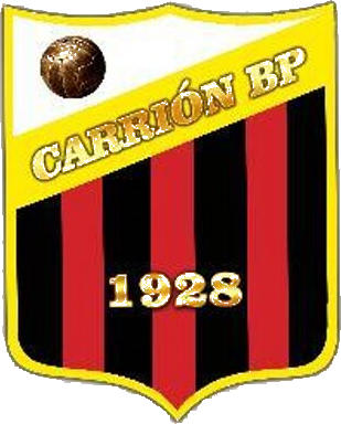Logo of CARRIÓN BP (ANDALUSIA)