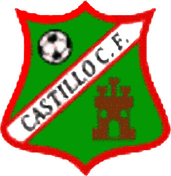 Logo of CASTILLO C.F. (ANDALUSIA)