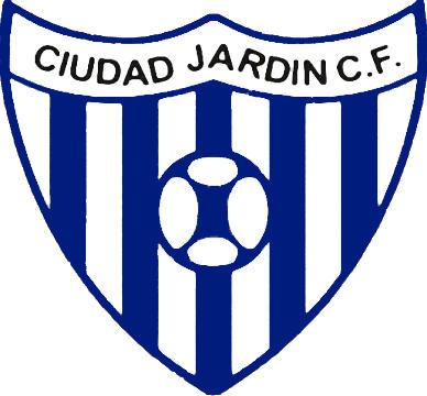 Logo of CIUDAD JARDIN C.F. (ANDALUSIA)