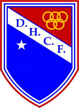 Logo of DOS HERMANAS C.F. (ANDALUSIA)