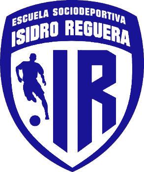 Logo of E.S.D. ISIDRO REGUERA (ANDALUSIA)