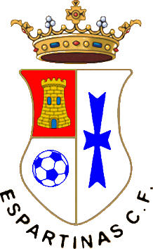 Logo of ESPARTINAS C.F. (ANDALUSIA)