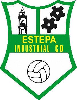 Logo ESTEPA IND. C.D. (ANDALUSIA)