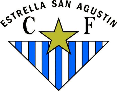 Logo ESTRELLA S. AGUSTIN CF (ANDALUSIA)