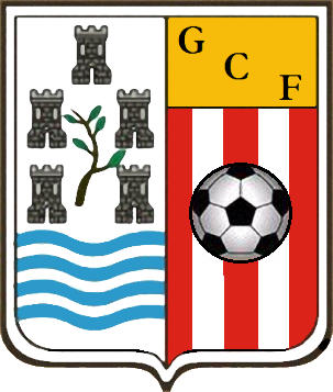 Logo of GILENA C.F. (ANDALUSIA)
