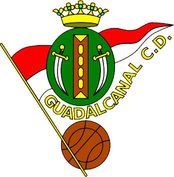 Logo of GUADALCANAL C.D. (ANDALUSIA)