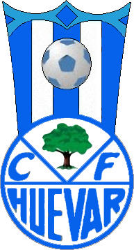 Logo of HUEVAR C.F. (ANDALUSIA)