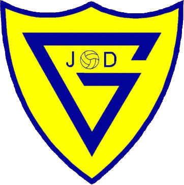 Logo of JUVENTUD DEPORTIVA GINES (ANDALUSIA)