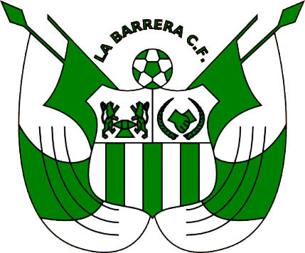 Logo of LA BARRERA C.F. (ANDALUSIA)