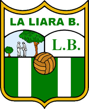 Logo of LA LIARA BALOMPIE (ANDALUSIA)