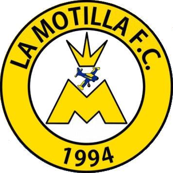 Logo di LA MOTILLA F.C. (ANDALUSIA)