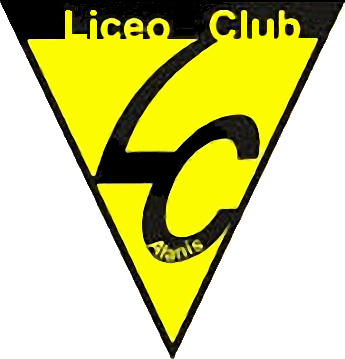 Logo of LICEO CLUB (ANDALUSIA)