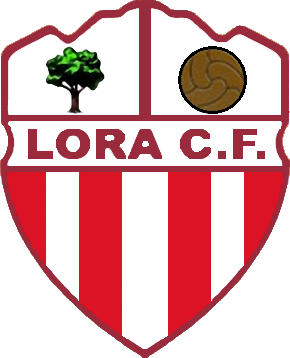 Logo of LORA C.F. (ANDALUSIA)