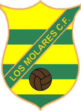 Logo of LOS MOLARES  C.F. (ANDALUSIA)
