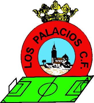 Logo di LOS PALACIOS C.F. (ANDALUSIA)