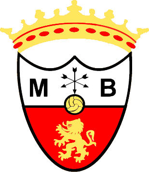 Logo MARCHENA BALOMPIE (ANDALUSIA)