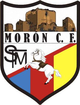 Logo of MORÓN CF (ANDALUSIA)