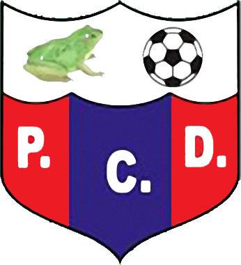 Logo of P.D. CANTARRANA (ANDALUSIA)