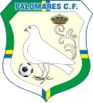 Logo of PALOMARES C.F. (ANDALUSIA)