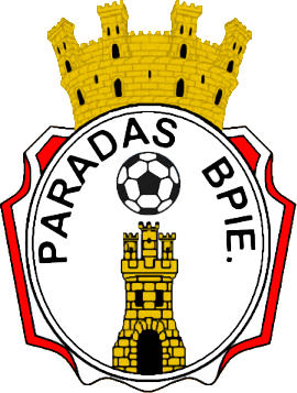 Logo of PARADAS BALOMPIE (ANDALUSIA)