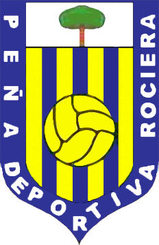 Logo PEÑA DEPORTIVA ROCIERA (ANDALUSIA)