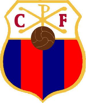 Logo of PUEBLA C.F. (ANDALUSIA)