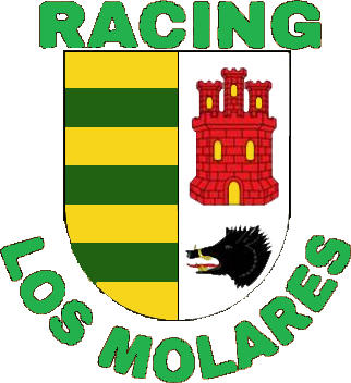 Logo di RACING LOS MOLARES (ANDALUSIA)