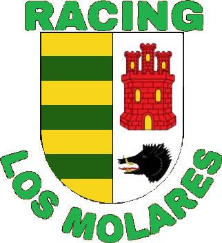 Logo de RACING LOS MOLARES (ANDALOUSIE)