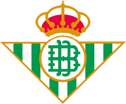 Logo of REAL BETIS BALOMPIÉ (ANDALUSIA)