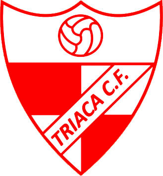 Logo of S.D. TRIACA C.F. (ANDALUSIA)