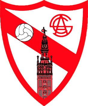 Logo of SEVILLA ATLETICO C. (ANDALUSIA)