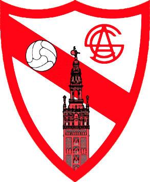 Logo di SEVILLA ATLETICO C. (ANDALUSIA)
