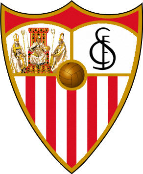 Logo of SEVILLA F.C. (ANDALUSIA)