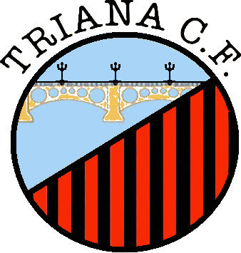 Logo of TRIANA C.F. (ANDALUSIA)