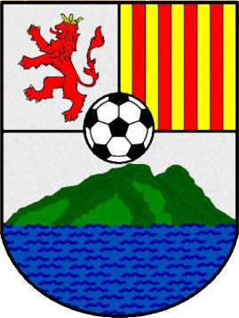 Logo de U.D. ALGÁMITAS (ANDALOUSIE)
