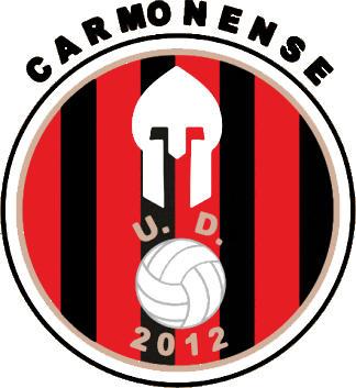 Logo de U.D. CARMONENSE (ANDALOUSIE)