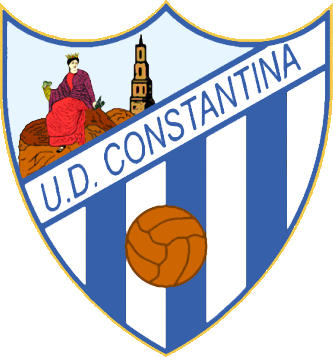 Logo di U.D. CONSTANTINA (ANDALUSIA)
