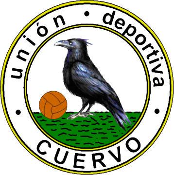 Logo of U.D. CUERVO (ANDALUSIA)