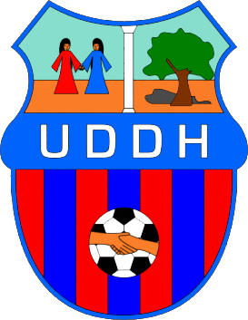 Logo of U.D. DOS HERMANAS (ANDALUSIA)