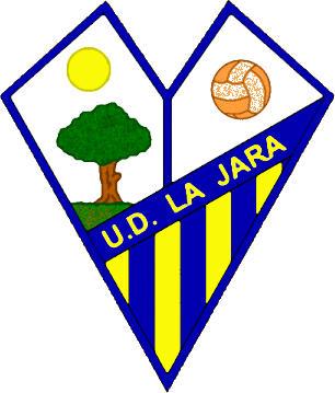 Logo of U.D. LA JARA (ANDALUSIA)