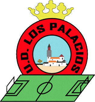 Logo of U.D. LOS PALACIOS  (ANDALUSIA)
