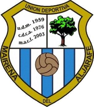 Logo di U.D. MAIRENA ALJARAFE (ANDALUSIA)
