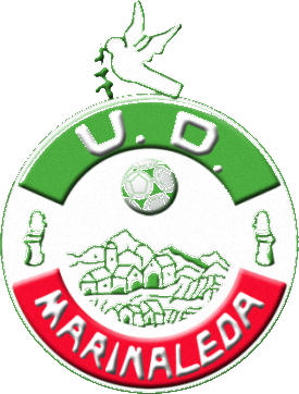 Logo of U.D. MARINALEDA   (ANDALUSIA)