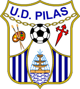 Logo of U.D. PILAS  (ANDALUSIA)