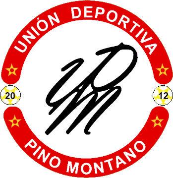 Logo U.D. PINO MONTANO (ANDALUSIA)