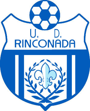 Logo of U.D. RINCONADA (ANDALUSIA)