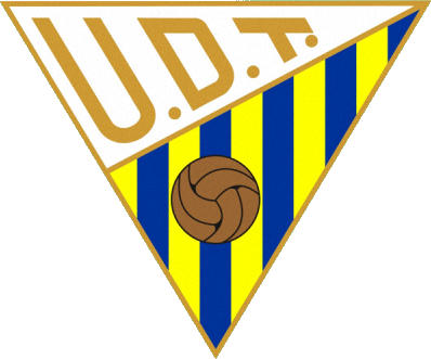 Logo of U.D. TOMARES   (ANDALUSIA)