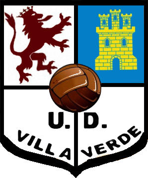 Logo of U.D. VILLAVERDE (ANDALUSIA)